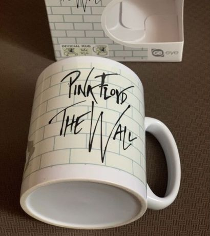 Горнятко для фанів Pink Floyd