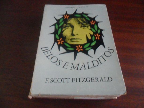 """""""Belos e Malditos"""" de F. Scott Fitzgerald"""