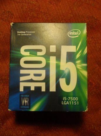 Кулер Core I5.