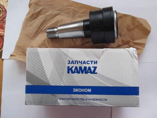 Палец реактивной тяги РМШ КАМАЗ ( Россия) Елемент М30 ключ на 46