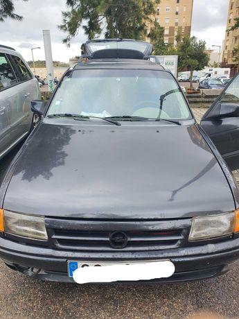 Vendo Opel Astra F , 1.7 de 93