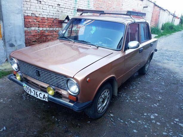 Продам ВАЗ 21013 1981г