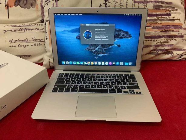 Идеал Macbook Air 13 2015 a1466/Intel Core i5/8 Gb/33 Цикла батарея