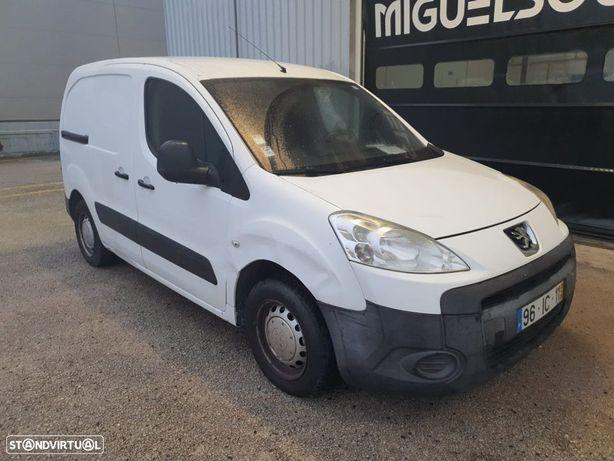 Citroën BERLINGO 1.6HDI