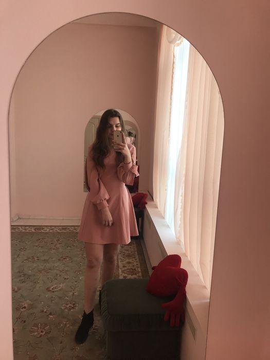 Рожева сукня. Белая Церковь - изображение 1