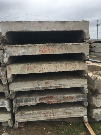 Продаю плиты перекрытия ПКЖ , ригеля , колонны