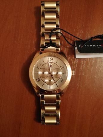 Женские часы.оригинальные Часы Tommy Hilfiger 1781204 Damenuhr.