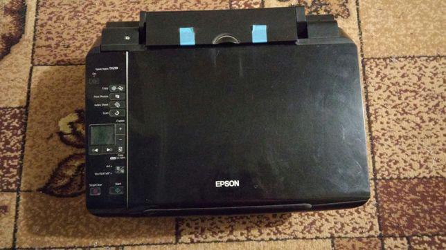 Принтер EPSON TX-219
