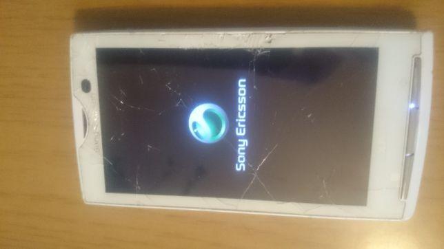 Телефон Sony Ericsson Xperia X10i
