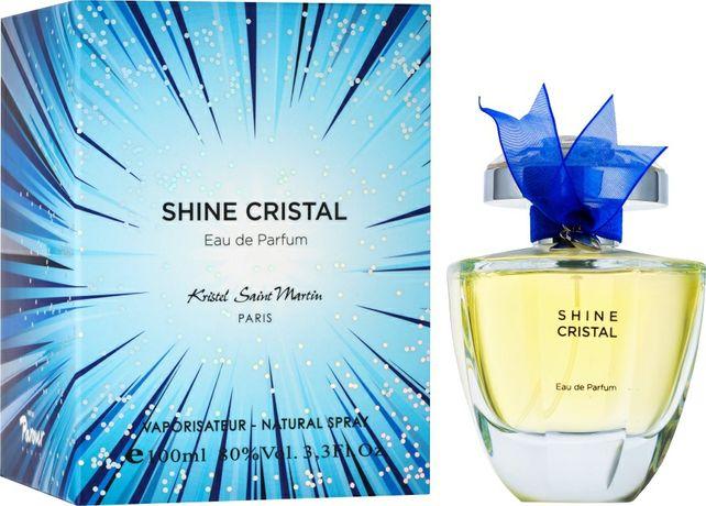 Perfumy cristel saint martin damskie 100ml