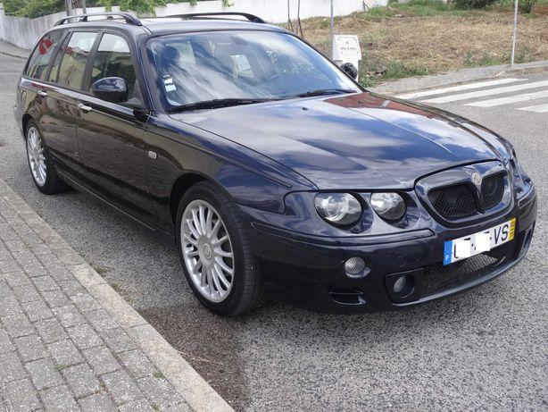Mg ZT-T 2.0 131cv Motor BMW