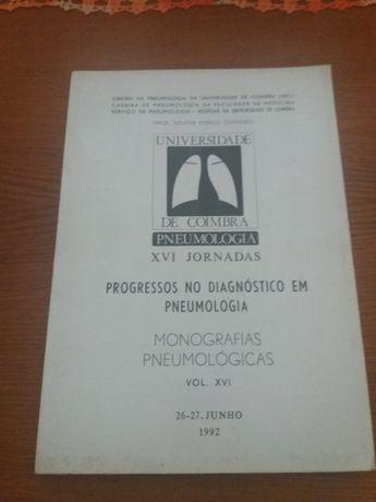Progressos no Diagnóstico em Pneumologia