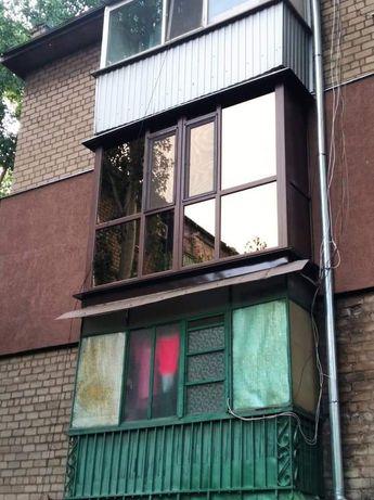 Окна-Балконы.У нас цены ниже всех!! Скидки 20%