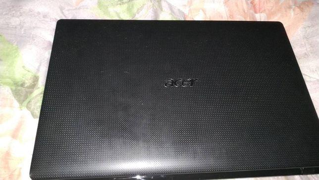 Acer 5750 по детально.в сборе не продаю,цена указана за матрицу!