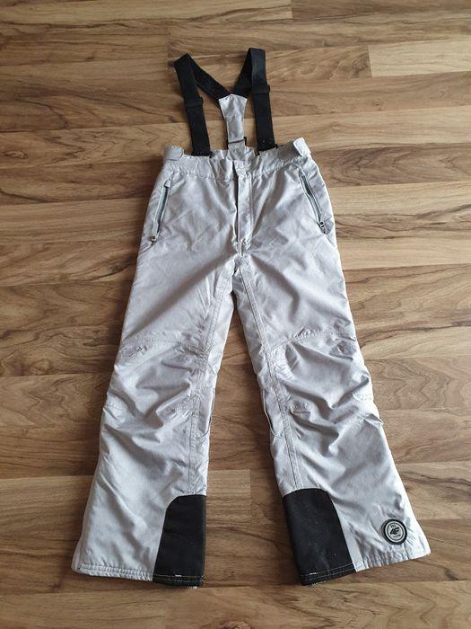 Spodnie narciarskie 4F rozmiar 140 Droszków - image 1