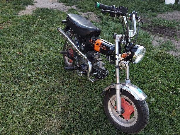Sprzedam Motorower Honda 48cm³