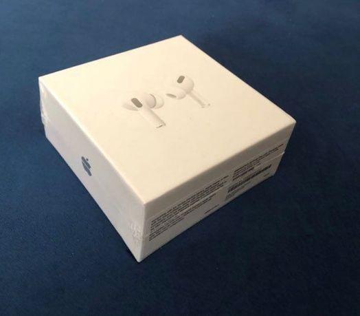 Słuchawki Apple Aipods Pro