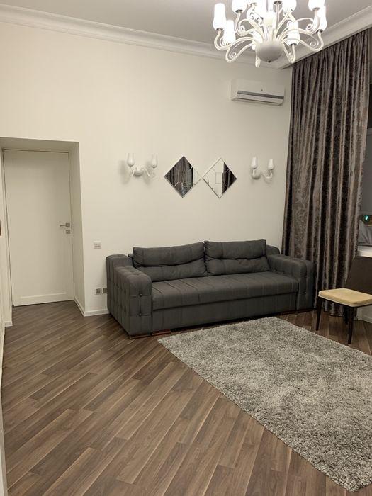 Сдам 2х комнатную квартиру на Эспланадной Киев - изображение 1