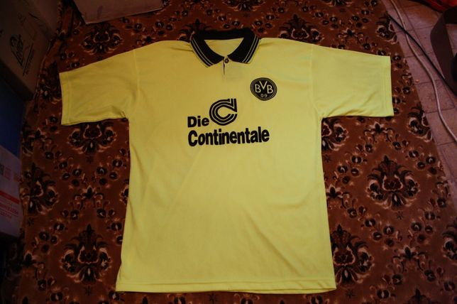 Koszulka Borussia Dortmund