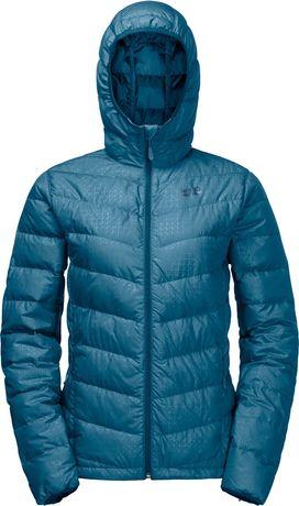 Женская куртка Jack Wolfskin Helium Stardust Coat, раз L