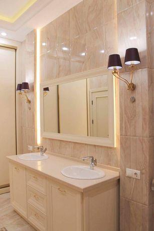 Ремонт ванной комнаты,санузла.Мастера с большим опытом