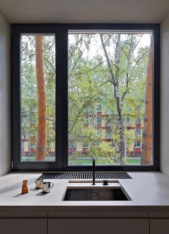 Послуга миття вікон