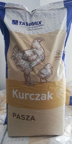 Kurczak II 25 kg