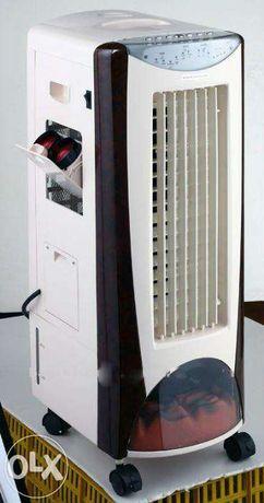 Ar condicionado / Climatizador portátil