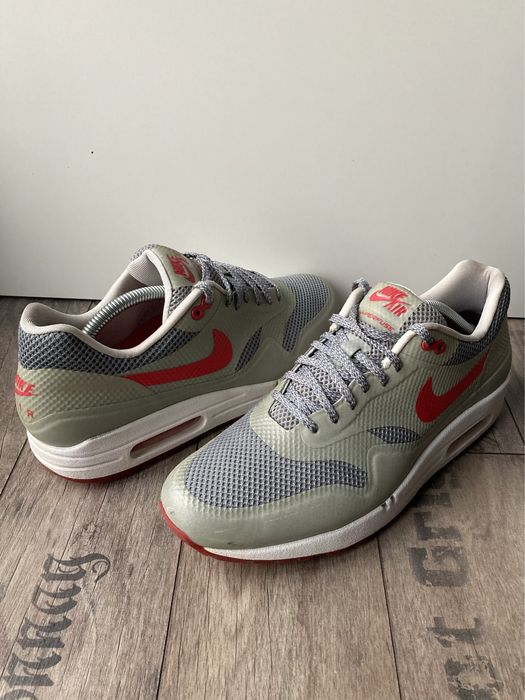 Buty Nike Air Max 1 Hyperfuse Size 43 44 Rokietnica - image 1