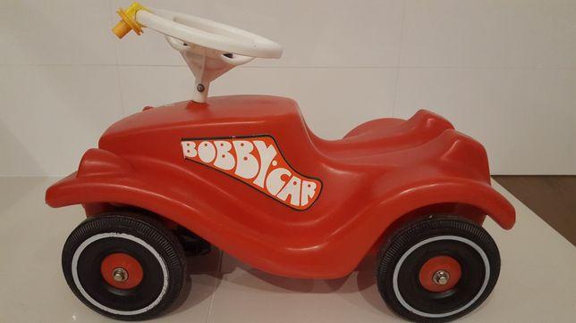 Bobby car -jezdzik