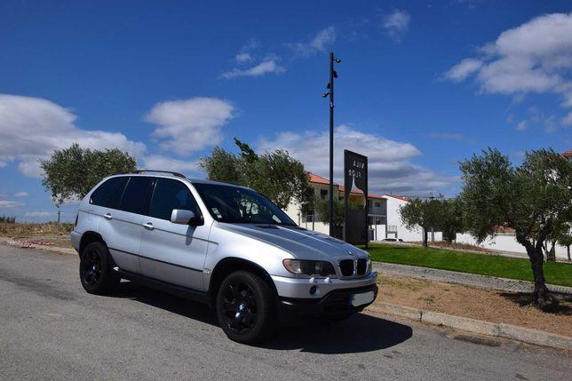 BMW X5 3.OD Auto