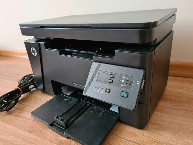 hp LaserJet pro MFP M125a~urządzenie wielofunkcyjne~drukarka,skan,kser