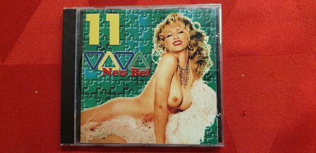 VIVA neu bei 11_Składanka_Płyta CD_UWAGA !!! na okładce negliż