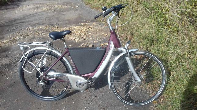 rower elektryczny z silnikiem 1500 wat