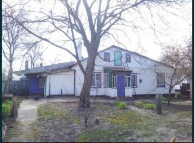 Продам дом смт.Талалаевка Талалаевский район
