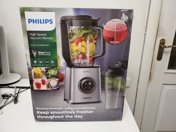 Блендер Philips Avance Collection HR3756/00