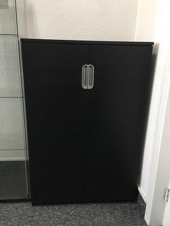 Nowe Szafki IKEA Galant