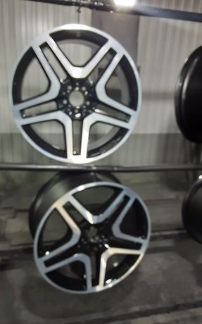 Алмазная проточка и порошковая покраска автомобильных дисков