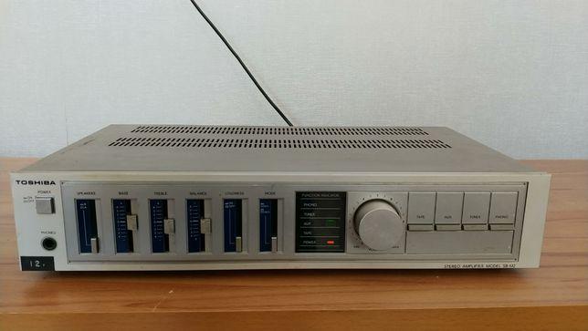 Wzmacniacz Toshiba SB-M2 2x30w