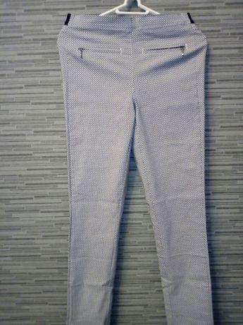 Spodnie joggersy Lidl r. 36 S
