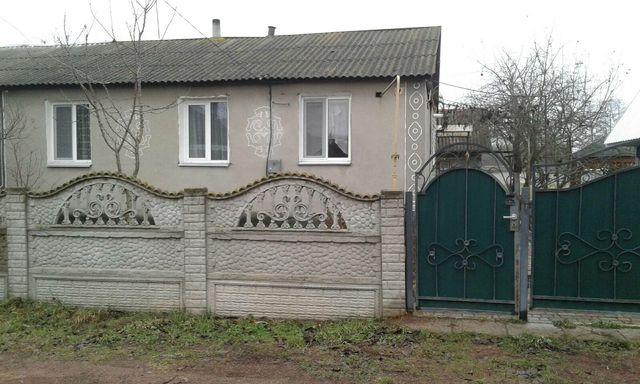 Продаётся дом, г.Овруч, Житомирская обл.