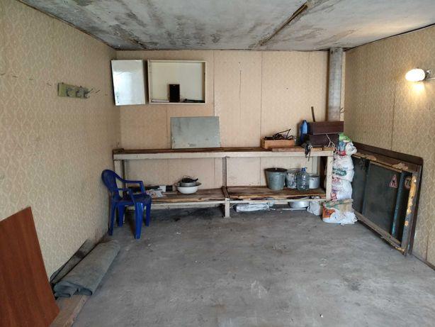 Продам гараж в кооперативе Лесной