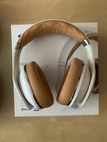 Słuchawki Samsung Level Over białe bluetooth