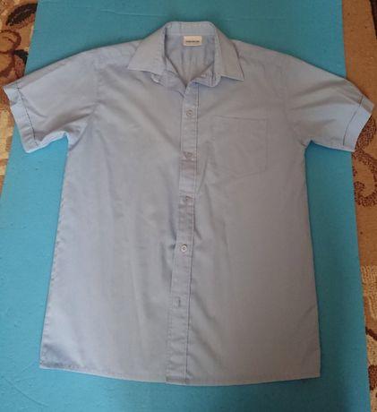 Рубашка на подростка.
