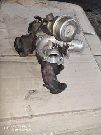 Турбіна турбина Фольксваген Volkswagen T4 1.9