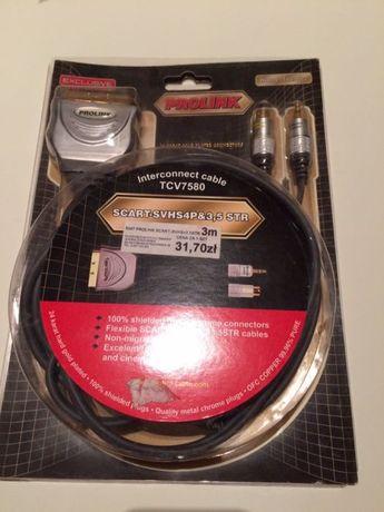 Kabel Prolink TCV7580 3m