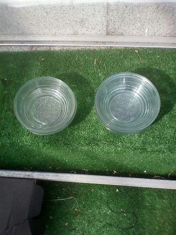 Салатницы стекло