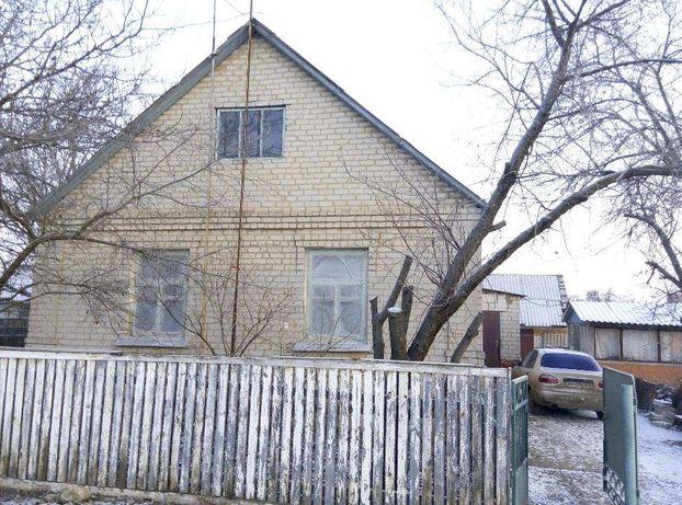 Продається будинок із земельною ділянкою 12 соток в місті Андрушівка