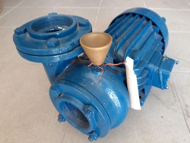 Motor Trifasico Rabor