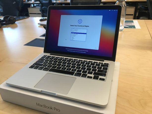 "Продам свой MacBook Pro 13"" 2015 (Core i5, 8Gb RAM, 128 Gb SSD)"
